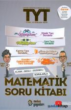 Metin TYT Matematik Soru Kitabı