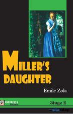 Miller's Daughter Stage 2 İngilizce Hikaye Kitabı