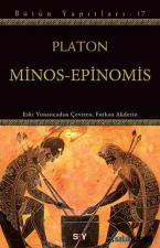 Minos-Epinomis - Bütün Yapıtları 17