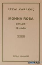 Monna Rosa - Şiirler 1