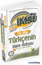 Msü Türkçenin Kara Kutusu