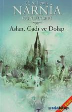 Narnia Günlükleri 2  - Aslan, Cadı ve Dolap