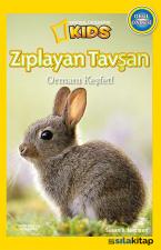 National Geographic Kids - Okul Öncesi Zıplayan Tavşan