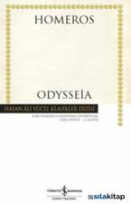 Odysseia - Hasan Ali Yücel Klasikleri
