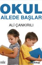 Okul Ailede Başlar