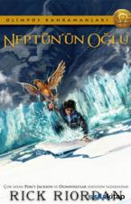 Olimpos Kahramanları 2 - Neptün'ün Oğlu
