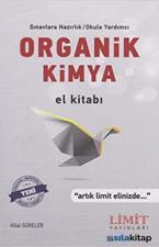 Organik Kimya El Kitabı