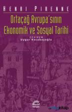 Ortaçağ Avrupasının Ekonomik ve Sosyal Tarihi