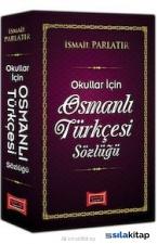 Osmanlı Türkçesi Sözlüğü - Ciltli