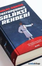 Otostopçunun Galaksi Rehberi-5 Kitap Bir Arada - Ciltli