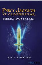 Percy Jackson ve Olimposlular - Melez Dosyaları