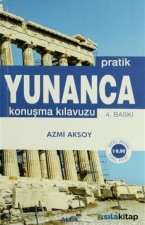 Pratik Yunanca Konuşma Kılavuzu