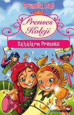 Prenses Koleji 3 - Sahaların Prensesi