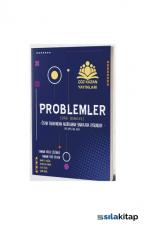 Problemler Soru Bankası Çöz Kazan Yayınları