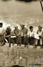 Rockefeller Center İşçileri Poster
