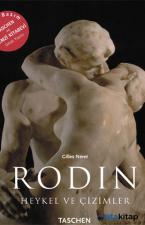 Rodin - Heykel ve Çizimler