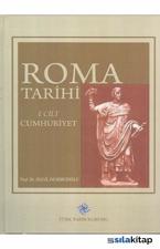 Roma Tarihi 1.Cilt Cumhuriyet 1.Kısım