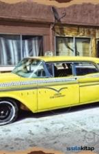 Sarı Araba Poster