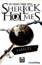 Sherlock Holmes Fısıltı