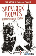 Sherlock Holmes - Gizemli Suçların Peşinde
