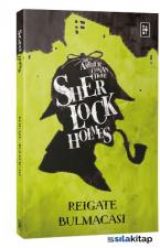 Sherlock Holmes: Reigate Bulmacası