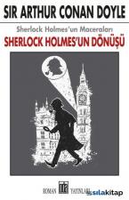Sherlock Holmes'un Dönüşü-Sherlock Holmesun Maceraları