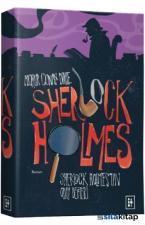 Sherlock Holmes'un Olay Defteri