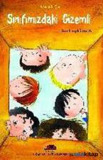 Sınıfımızdaki Gizemli-Sınıf Öyküleri 6