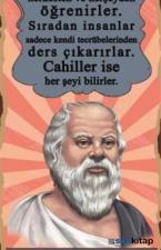 Sokrates Poster
