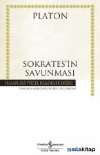 Sokratesin Savunması - Hasan Ali Yücel Klasikleri
