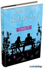 Solucan 1 - Umut (Ciltli)