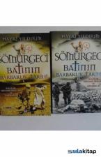 Sömürgeci Batının Barbarlık Tarihi-2 Cilt Takım