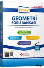 Sonuç TYT AYT Geometri Soru Bankası
