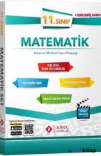 Sonuç 11. Sınıf Matematik Fasikül Seti
