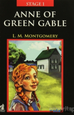 Stage 1 - Anne Of Green Gable