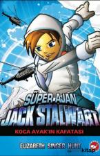 Süper Ajan Jack Stalwart 13 - Koca Ayakın Kafatası