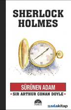 Sürünen Adam-Sherlock Holmes