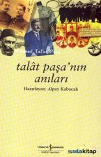 Talat Paşanın Anıları