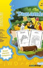 Tamamla Boya-Hayal Et