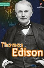 Thomas Edison-Bilim İnsanlarının Yaşam Öyküleri