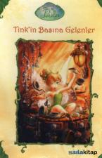 Tink'in Başına Gelenler - Disney Periler - Ciltli