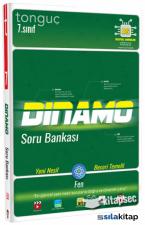 Tonguç 7.Sınıf Dinamo Fen Soru Bankası