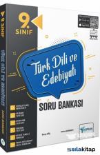 Toprak Yayınları 9.Sınıf Türk Dili Ve Edebiyatı Soru Bankası
