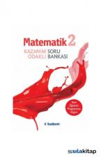 Tudem 2. Sınıf Matematik Soru Bankası