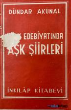Türk Edebiyatında Aşk Şiirleri