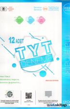 TYT 12'li Matematik Deneme