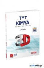 TYT 3D Kimya Soru Bankası