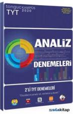 TYT Analiz Denemeleri (2'li TYT Denemeleri)