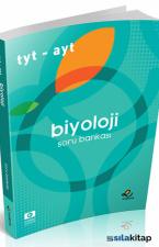 TYT-AYT Biyoloji Soru Bankası