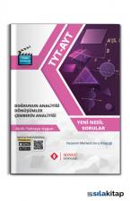 TYT/AYT Doğrunun Analitiği Dönüşümler Çemberin Analitiği